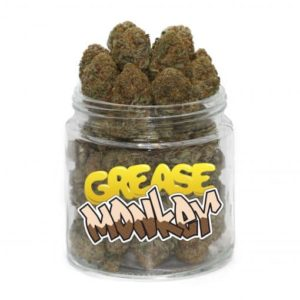 grease monkey strain