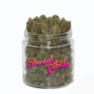 sweet tooth strain